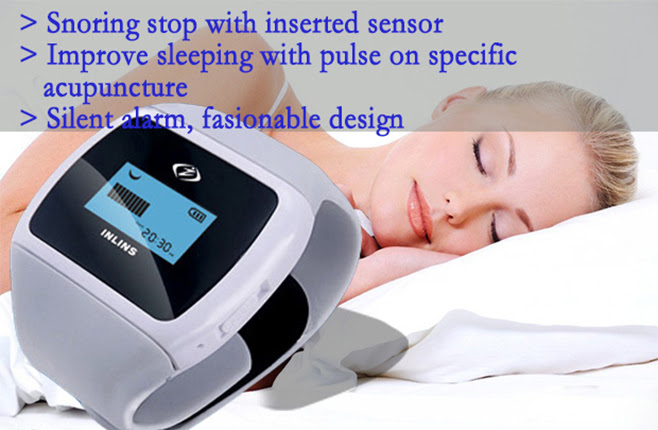 Snore stopper conditions your body to stop snoring - Stof snor ...