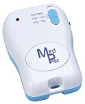 <b>Pager for MP5v2 Bed Movement Monitor for Seizures</b>